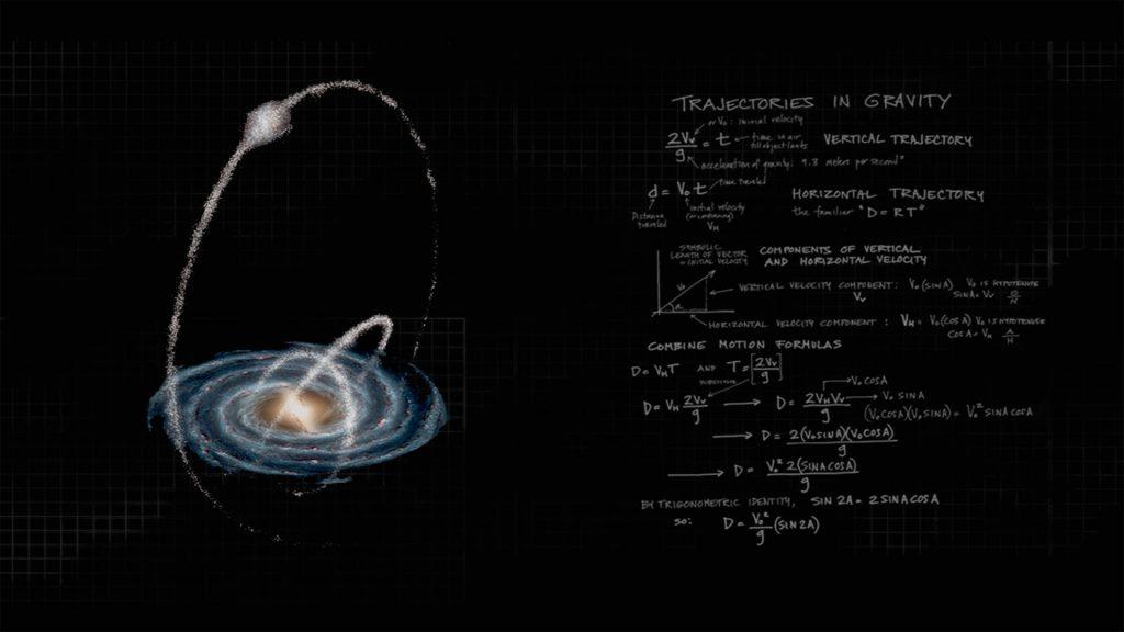 ثوابت در فیزیک
