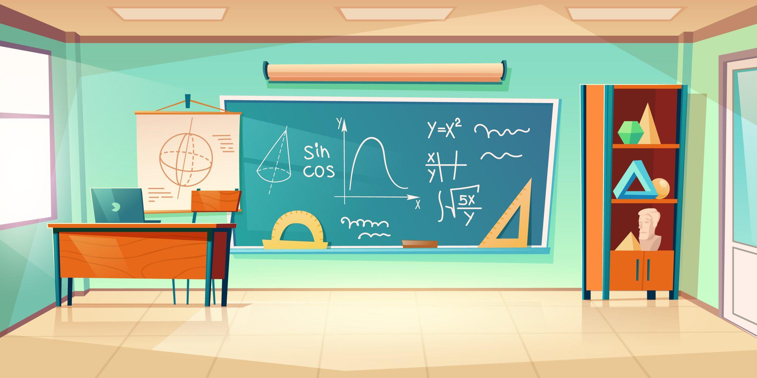 ویدئو ریاضی