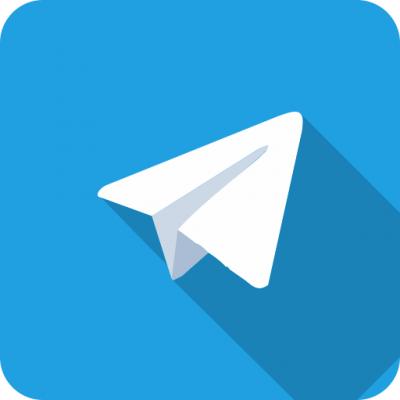 کوشیار تلگرام