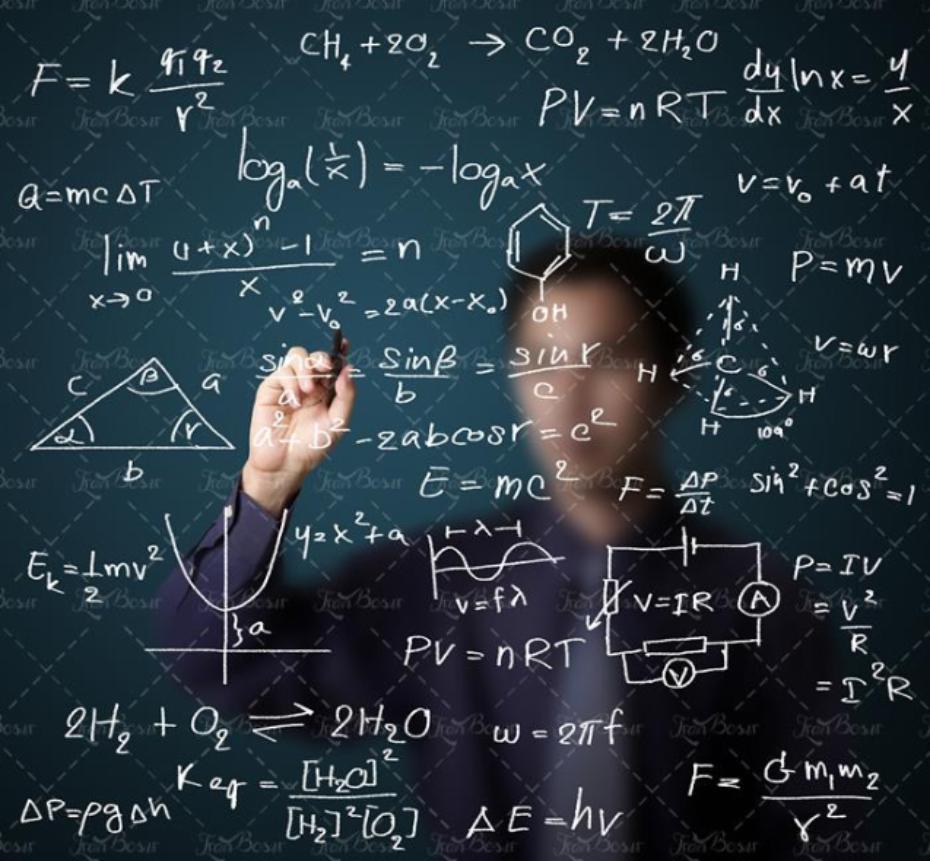 معلم ریاضی خصوصی